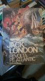 Revolta pe Atlantic – Jack London
