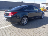 Opel Insignia 2010, km parcursi 82000