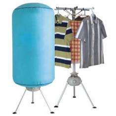 Uscator electric pentru haine Hausberg HB-800