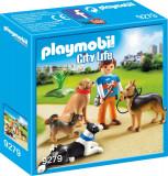 Cumpara ieftin DRESOR DE CAINI, Playmobil