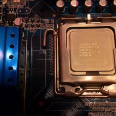 Procesor Q9550, Socket 775, intel core2quad, 12M Cache, 2.83 GHz,echivalent i5,
