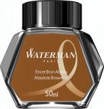Cerneala Waterman maro