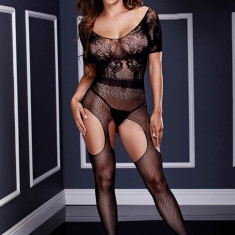 Catsuit CROTCHLESS BODYSTOCKING