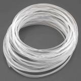 Pla filament pentru 3d-stift & 3d-drucker, 10m lang, 1,75mm querschnitt, klar, ,