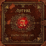 Ayreon Electric Castle Live And Other Tails digipack (2cd+dvd)