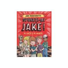 Spuneti-mi Jake!, vol. 2