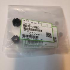 B039-3060 Roller Gear, Roata dintata unitate developare pentru Aficio 1015