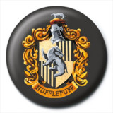 Insigna - Harry Potter Hufflepuff | Pyramid International