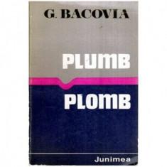 Plumb / Plomb