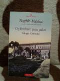 O PLIMBARE PRIN PALAT-NAGHIB MAHFUZ