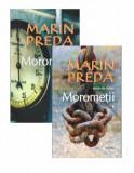 Cumpara ieftin Morometii (2 vol.)/Marin Preda, Cartex 2000