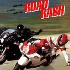Joc SEGA Mega Drive Road Rash - A