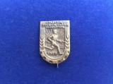 Insignă sportivă - Insignă România - Atletism - Cupa Tineretului Muncitor 1949