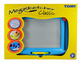 Megasketcher, tablita de scris magnetica, Tomy