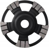 Disc oala diamantat standard TECHNIC Samedia cu dim. de 150 x 19. 00 mm