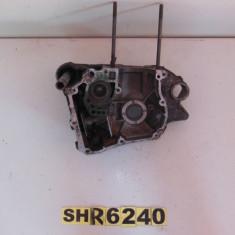 Carter bloc motor lateral generator maxiscuter 4T
