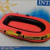 Barca gonflabila Intex 196x102x33 cm