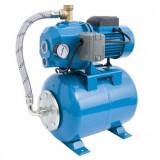 Cumpara ieftin Hidrofor de mare putere Elefant Aquatic AUTODP255, 1150 W, 50 l/min, rezervor 24 l, inox-otel