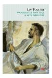 Cumpara ieftin Moartea lui Ivan Ilici și alte povestiri (Carte pentru toți)