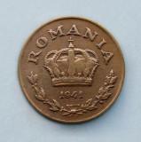 ROMANIA  -  1 Leu 1941