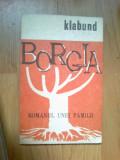 n7 Borgia - Klabund
