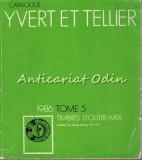 Cumpara ieftin Catalogue De Timbres-Poste V