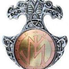 Talisman pentru încredere cu rune magice
