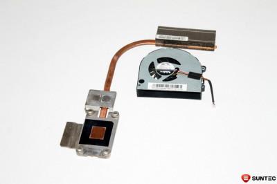 Heatsink + Cooler laptop Toshiba Satellite L670D DC280008DN0 foto