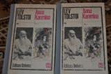 Anna Karenina - 2 vol - Lev Tolstoi