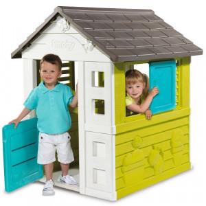 Casuta pentru Copii Pretty Playhouse