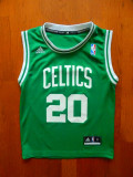 Tricou NBA Adidas Celtics Allen 20. Marime S, vezi dimensiuni; impecabil, ca nou