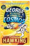 Cumpara ieftin George in cautare de comori prin Cosmos