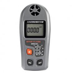 Anemometru & Termometru digital , nou
