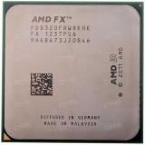 Procesor Gaming AMD Vishera, Octa Core FX-8320 3.5GHz + cooler socket AM3+, AMD FX, 8