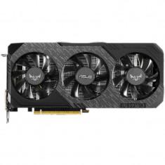 Placa video Asus nVidia GeForce GTX 1660 SUPER OC TUF3 Gaming 6GB GDDR6 192bit