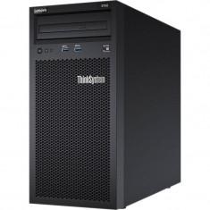 Server Lenovo ThinkSystem ST50 Intel Xeon E-2144G 8GB DDR4 2x1TB HDD 250W Slim DVD-RW