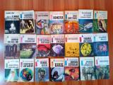 "Colectia ""Fantastic Club"", ed. Albatros - completa (62 titluri)"