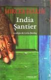 India. Santier/Mircea Eliade