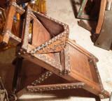 Razatoare veche rustica - model deosebit - UNICAT