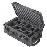Hard case MAX520CAMTR cu roti pentru echipamente de studio