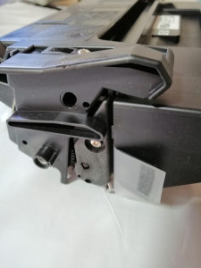 Cartus Toner HP 92298A / HP 98A Original, nou, sigilat, fara ambalaj