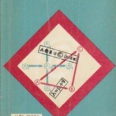 Introducere in algebra moderna - Structuri algebrice, vol. II