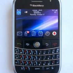 BlackBerry 9000 telefon colectie in mod de licitatie ( MOKAZIE )