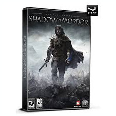 Middle-earth Shadow of Mordor PC CD Key