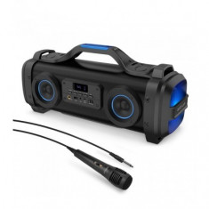 Boxa Audio Portabila 65W Astrum ST500 cu Bluetooth,FM,USB,Karaoke,Microfon