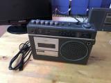 RADIOCASETOFON VECHI SONY CF-160S
