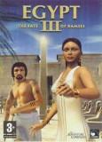 Joc PC Egypt 3 III - The Fate Of Ramses - Pc Adventure Game
