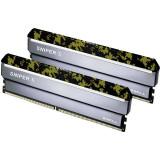 Memorie GSKill Sniper X Digital Camo 16GB DDR4 3600MHz CL19 1.35v Dual Channel Kit