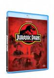 Jurassic Park 1 - BLU-RAY Mania Film