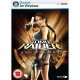 Tomb Raider Anniversary